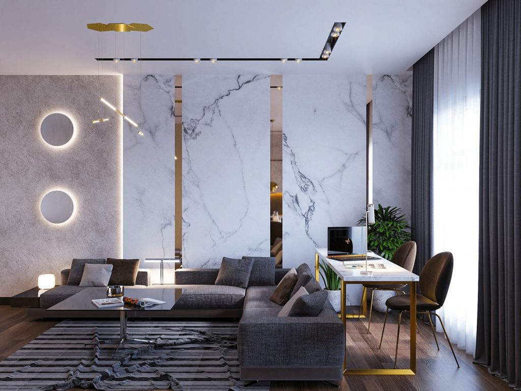 Luxury Modern House Design