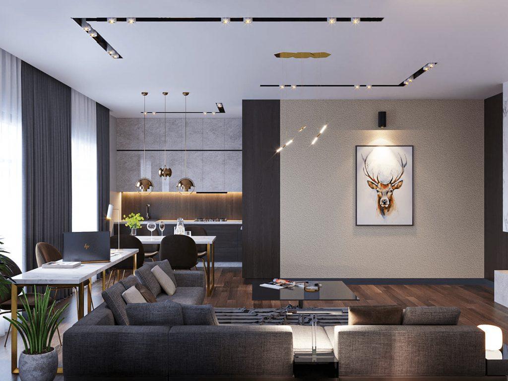 Luxury Modern House Design1